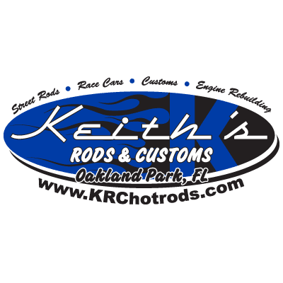 KeithsRod&Customs