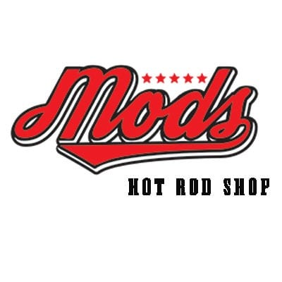 Mods Hot Rods