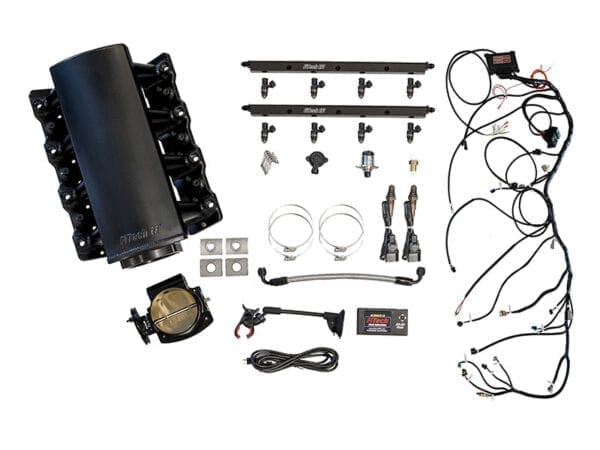 Ultimate LS1/LS2/LS6 750HP Kit