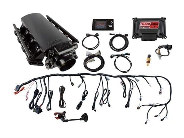 Ultimate LS1/LS2/LS6 500HP Kit