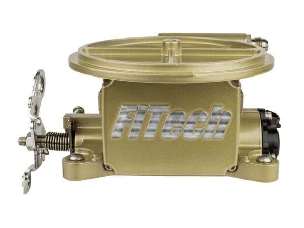 Go EFI 2 Barrel 400HP System
