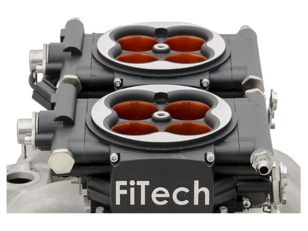 Go EFI 2×4 Power Adder 1200HP System