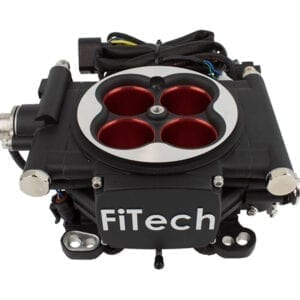 Go EFI Power Adder 600HP System