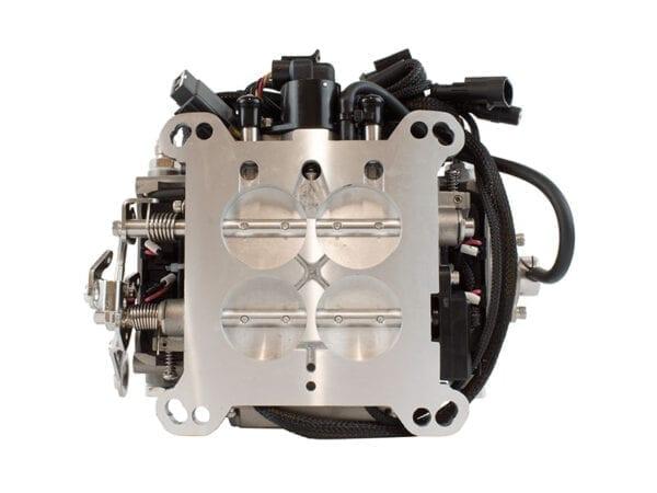 Go Street EFI 400HP System